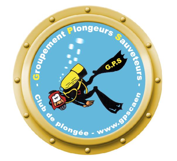 Logo GPSCaen
